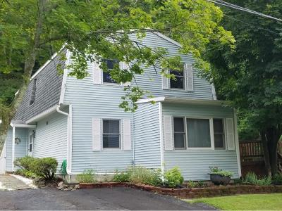 Vestal NY Single Family Home For Sale: $104,900