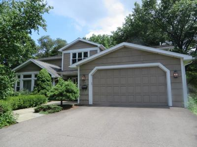 Endwell Single Family Home For Sale: 2308 Riverview Dr.