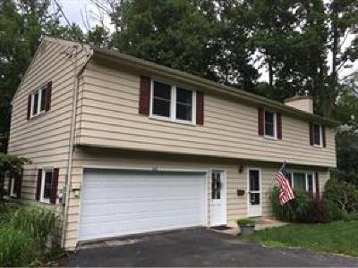 Vestal NY Single Family Home For Sale: $180,000