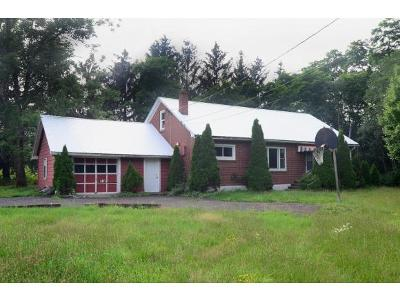 Kirkwood NY Single Family Home For Sale: $114,900
