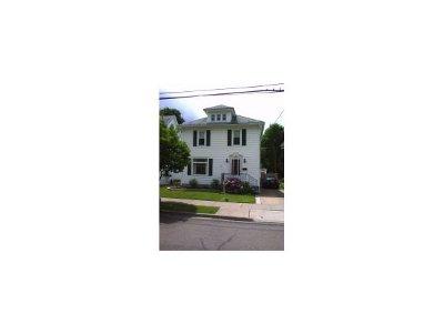 Single Family Home For Sale: 107 Schubert Street