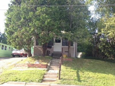 Endwell Single Family Home For Sale: 3119 Hall St