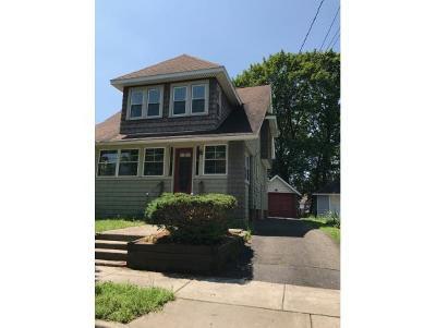 Binghamton NY Single Family Home For Sale: $112,000