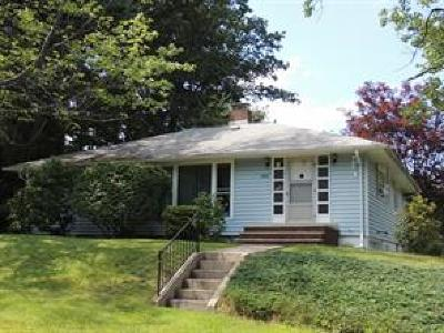 Endwell Single Family Home For Sale: 2825 Yale St
