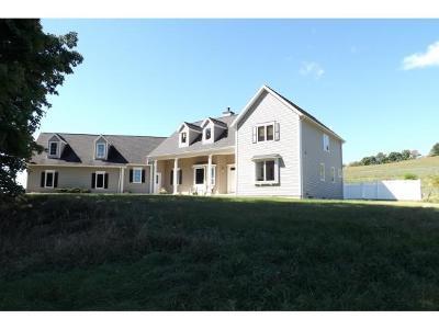 Binghamton NY Single Family Home For Sale: $445,000
