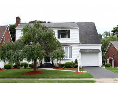 Endwell Single Family Home For Sale: 2304 Richmond Road