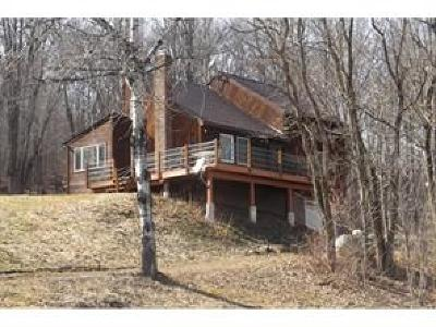 Windsor NY Single Family Home For Sale: $174,500