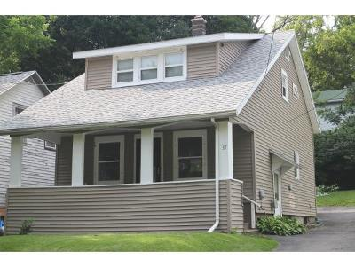 Binghamton Single Family Home For Sale: 37 Nash