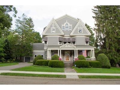 Binghamton Single Family Home For Sale: 8 Chapin Street