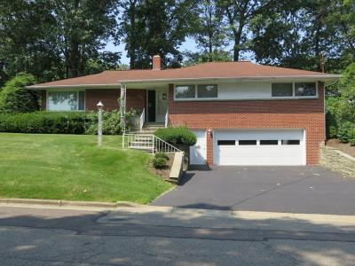 Endwell NY Single Family Home For Sale: $139,000