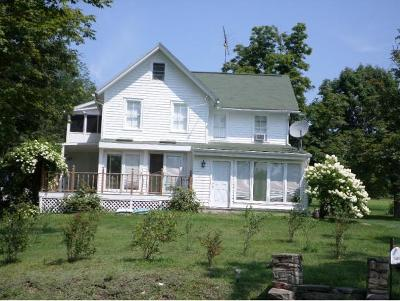 Binghamton Single Family Home For Sale: 1463 & 64 Old State Rd