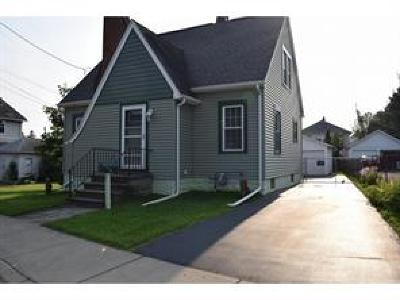 Endwell Single Family Home For Sale: 1 S. Knight Ave.