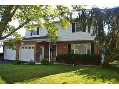 Endwell Single Family Home For Sale: 1350 Farm To Market Road