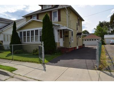Endwell Single Family Home For Sale: 5 S Knight Ave