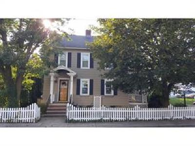 Endwell Single Family Home For Sale: 8 Seward Ave S