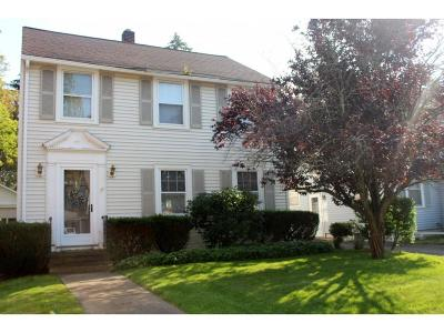 Vestal Single Family Home For Sale: 101 Kimble Rd (Aka Kimball)