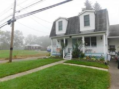 Apalachin Single Family Home For Sale: 1727 Main Street