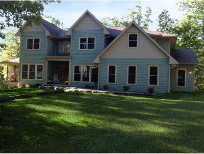 Vestal Single Family Home For Sale: 15 Noyes Rd