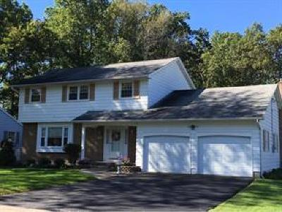 Broome County, Cayuga County, Chenango County, Cortland County, Delaware County, Tioga County, Tompkins County Single Family Home For Sale: 400 Rano Blvd