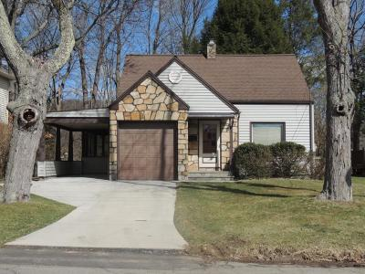 Vestal Single Family Home For Sale: 1149 Ford Road