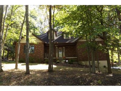 Single Family Home For Sale: 3239 Dogwood Drive