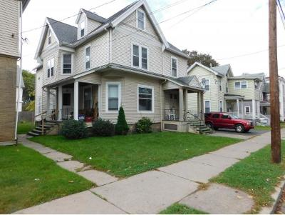 Binghamton Multi Family Home For Sale: 35 North Street