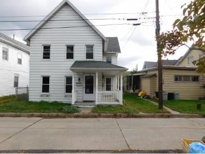 Binghamton Multi Family Home For Sale: 2 Florence Ave