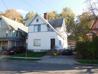 Binghamton Multi Family Home For Sale: 18 Munsell