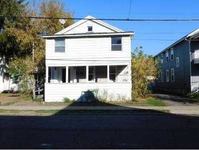 Binghamton Multi Family Home For Sale: 16 Emmett