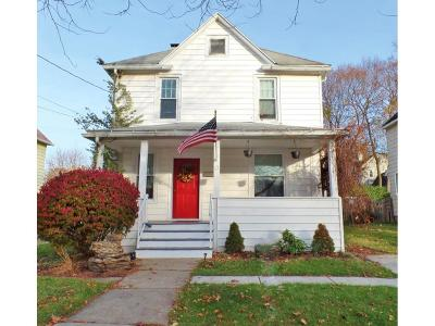 Binghamton Single Family Home For Sale: 17 Pearl Ave