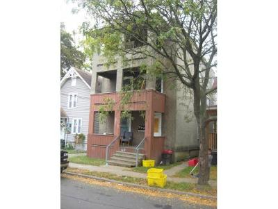 Binghamton Multi Family Home For Sale: 27 Winding Way