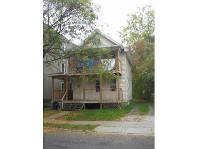 Binghamton Multi Family Home For Sale: 29 Winding Way