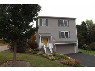 Binghamton NY Single Family Home For Sale: $190,000