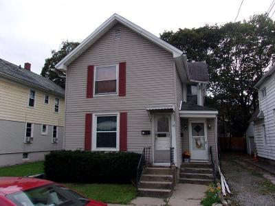 Binghamton Multi Family Home For Sale: 16 Parson Street