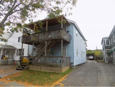 Binghamton Multi Family Home For Sale: 82 Pine