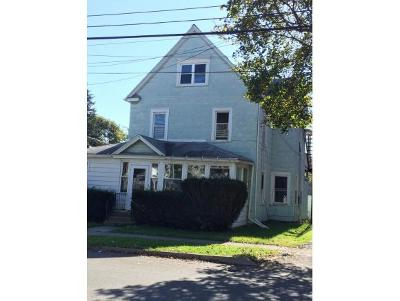 Binghamton Single Family Home For Sale: 300 Robinson St.