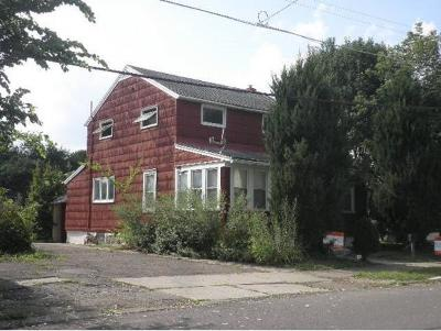 Binghamton Single Family Home For Sale: 3 Smith Ave