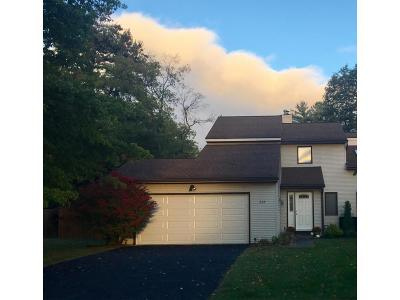 Vestal NY Single Family Home For Sale: $129,900