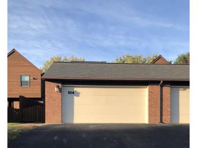 Endwell Single Family Home For Sale: 104 Patio Drive