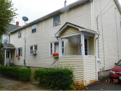 Binghamton Multi Family Home For Sale: 13.5 Rutherford Street