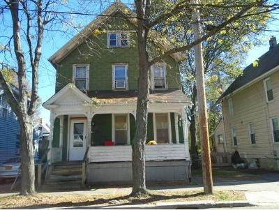Binghamton Single Family Home For Sale: 32 Winding Way