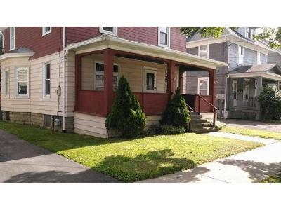 Binghamton Single Family Home For Sale: 28 Dennison Ave