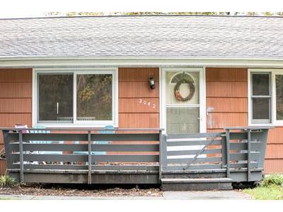 Vestal NY Single Family Home For Sale: $133,500