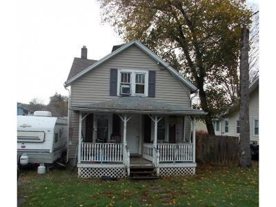 Apalachin Single Family Home For Sale: 16 Williams Street