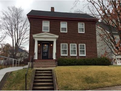 Binghamton NY Single Family Home For Sale: $141,500