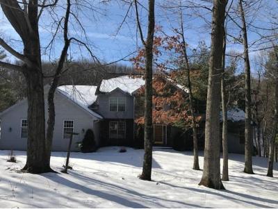Vestal Single Family Home For Sale: 894 Jensen Road