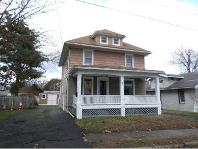 Binghamton Single Family Home For Sale: 7 Grant St