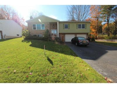 Single Family Home For Sale: 4216 Drexel Dr.