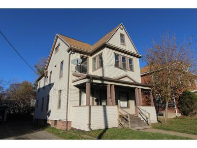 Multi Family Home For Sale: 463 Main St
