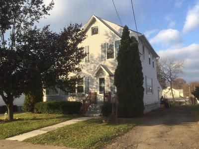 Single Family Home For Sale: 703 Paden St.